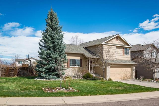 11455 W Crestline Drive, Littleton, CO 80127 (#6364278) :: HomePopper