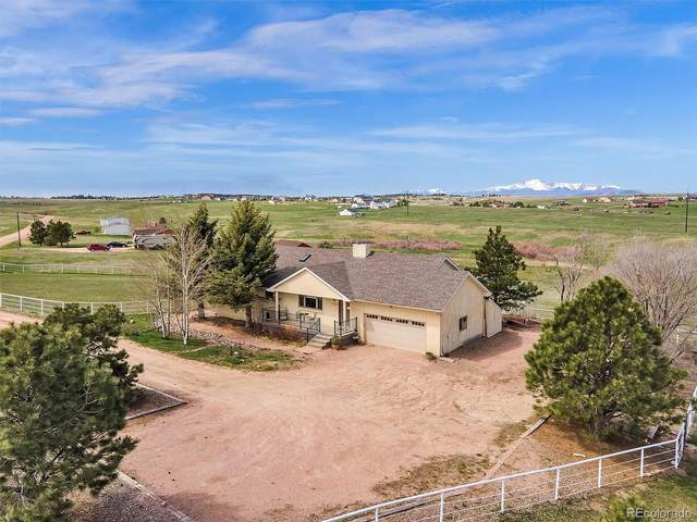7320 Wilderness Drive, Colorado Springs, CO 80908 (#6364401) :: The DeGrood Team