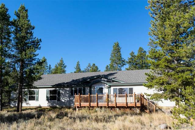 512 Spruce Drive, Twin Lakes, CO 81251 (MLS #6364653) :: 8z Real Estate