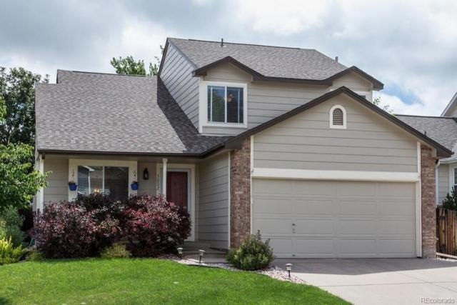 5002 S Espana Court, Centennial, CO 80015 (#6365378) :: Bring Home Denver