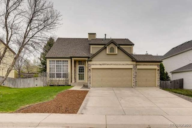 19570 E Crestridge Circle, Centennial, CO 80015 (#6365482) :: The Healey Group