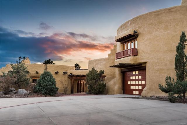 3885 Wapiti Way, Colorado Springs, CO 80908 (#6365953) :: The Heyl Group at Keller Williams