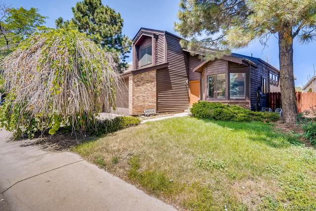 16251 E Princeton Circle, Aurora, CO 80013 (#6366288) :: The Healey Group