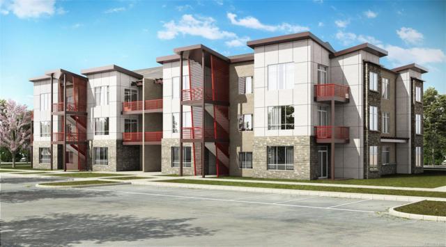 2980 Kincaid Drive #306, Loveland, CO 80538 (#6366326) :: The Heyl Group at Keller Williams