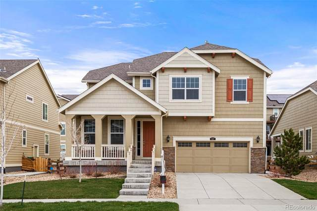 817 Sundance Lane, Erie, CO 80516 (#6366799) :: The Dixon Group