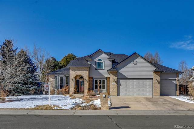 543 S 16th Avenue, Brighton, CO 80601 (#6367112) :: The DeGrood Team