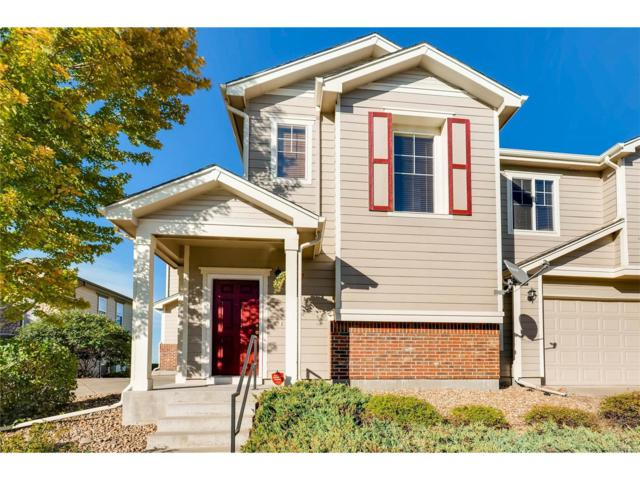 13042 Grant Circle C, Thornton, CO 80241 (#6367301) :: The Griffith Home Team