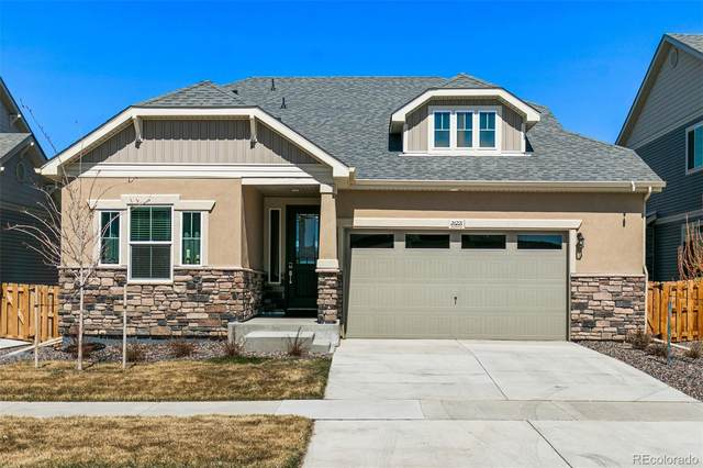 26221 E Bayaud Avenue, Aurora, CO 80018 (MLS #6367669) :: Wheelhouse Realty