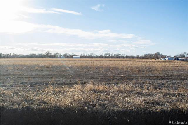 Tbd Cr 4.5 Tract B, Fowler, CO 81039 (#6367778) :: Re/Max Structure