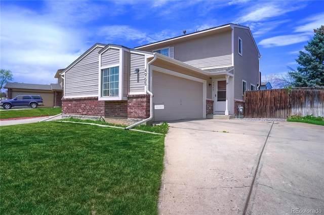 4965 E 125th Avenue, Thornton, CO 80241 (#6367803) :: Venterra Real Estate LLC