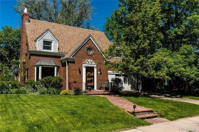 1345 Grape Street, Denver, CO 80220 (#6367838) :: Arnie Stein Team | RE/MAX Masters Millennium