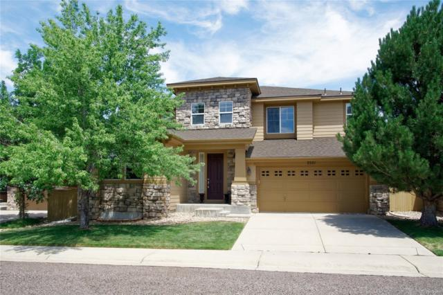 3521 Whitford Drive, Highlands Ranch, CO 80126 (#6367976) :: Sellstate Realty Pros