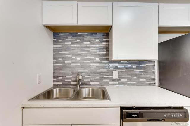 2707 Valmont Road 115A, Boulder, CO 80304 (MLS #6368031) :: 8z Real Estate