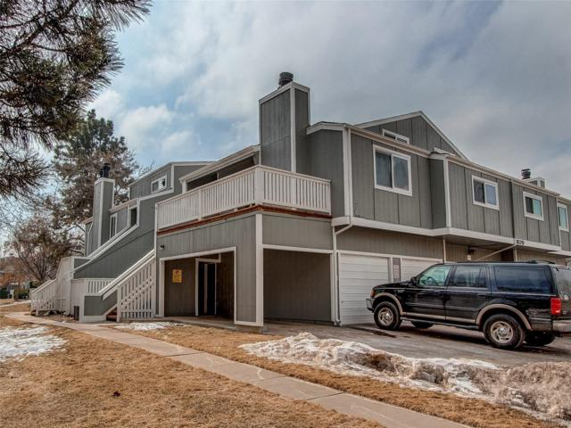6570 E Mississippi Avenue #8, Denver, CO 80224 (MLS #6368083) :: 8z Real Estate