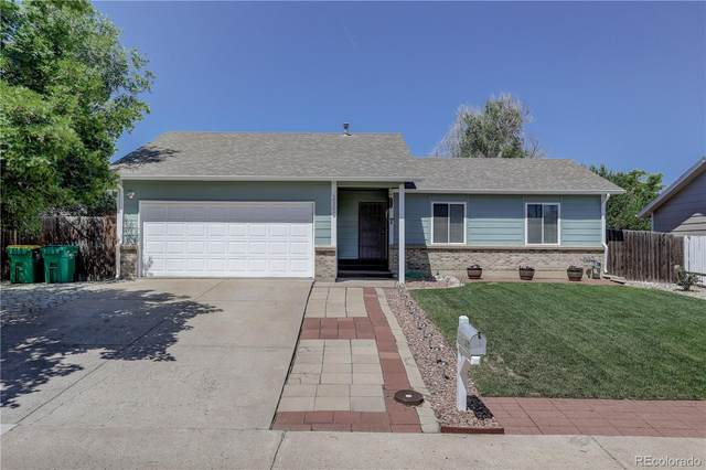 2399 Granby Way, Aurora, CO 80011 (#6368201) :: The DeGrood Team