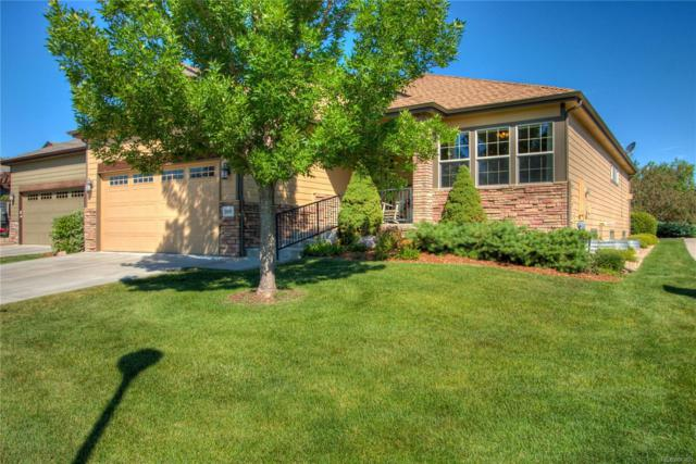2999 Purgatory Creek Drive, Loveland, CO 80538 (#6368372) :: Arnie Stein Team | RE/MAX Masters Millennium