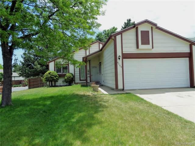 9300 W 98th Court, Westminster, CO 80021 (#6368483) :: The HomeSmiths Team - Keller Williams