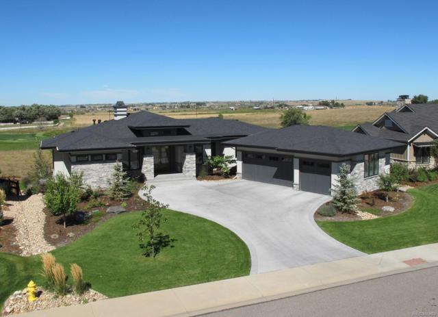 6878 Ridgeline Drive, Timnath, CO 80547 (#6368882) :: The Peak Properties Group