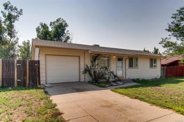 919 Dogwood Avenue, Fort Lupton, CO 80621 (#6369160) :: Bring Home Denver