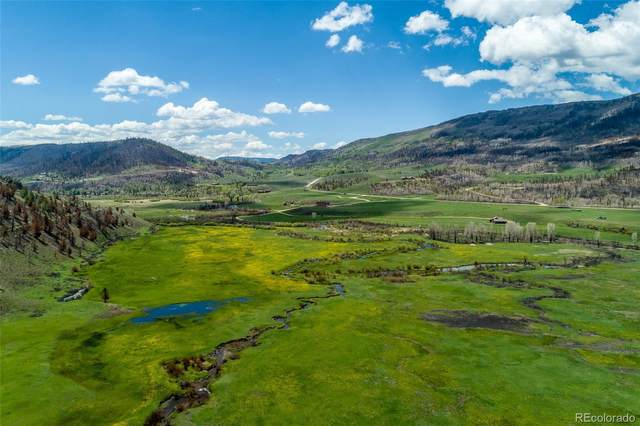 Tbd Gcr 408, Granby, CO 80446 (MLS #6369382) :: Clare Day with LIV Sotheby's International Realty