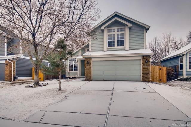 7316 W 97th Place, Westminster, CO 80021 (MLS #6369577) :: 8z Real Estate