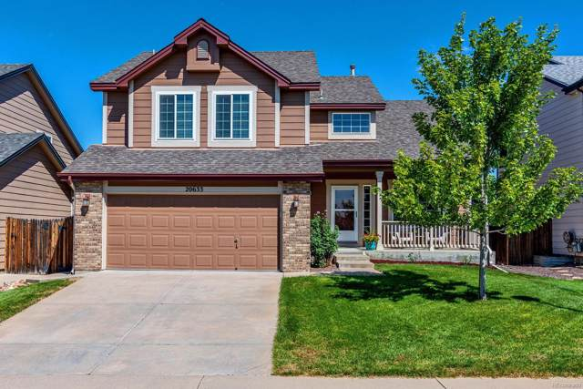 20633 E Mansfield Avenue, Aurora, CO 80013 (MLS #6369671) :: Bliss Realty Group