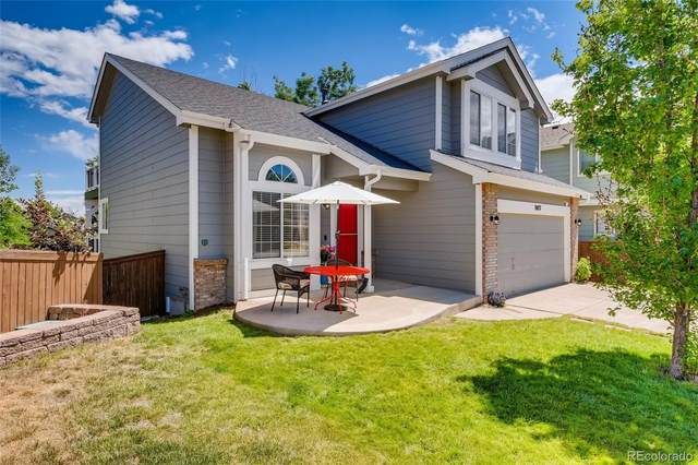 3077 Deer Creek Trail, Highlands Ranch, CO 80129 (#6370452) :: Bring Home Denver with Keller Williams Downtown Realty LLC