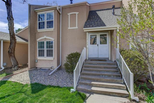 13195 E Bethany Place, Aurora, CO 80014 (#6370556) :: The Heyl Group at Keller Williams