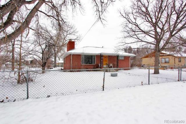 4601 Miller Street, Wheat Ridge, CO 80033 (#6370569) :: The Peak Properties Group