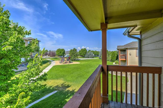 3262 E 103rd Drive #1806, Thornton, CO 80229 (#6371611) :: House Hunters Colorado