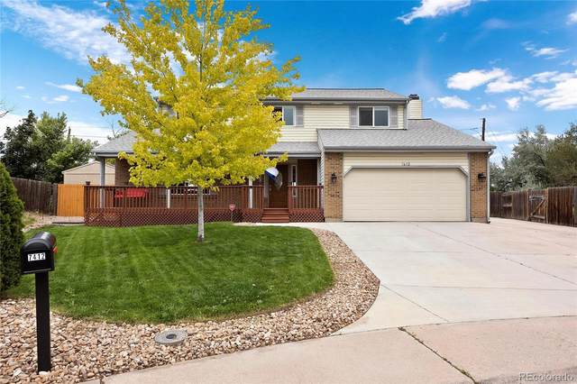 7412 Ames Street, Arvada, CO 80003 (#6371773) :: Sultan Newman Group