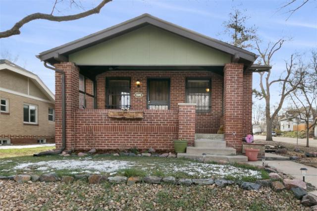 4593 Decatur Street, Denver, CO 80211 (#6371902) :: The Peak Properties Group