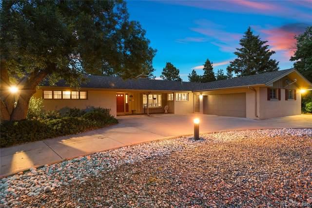 14721 E Kenyon Avenue, Aurora, CO 80014 (#6371997) :: The HomeSmiths Team - Keller Williams