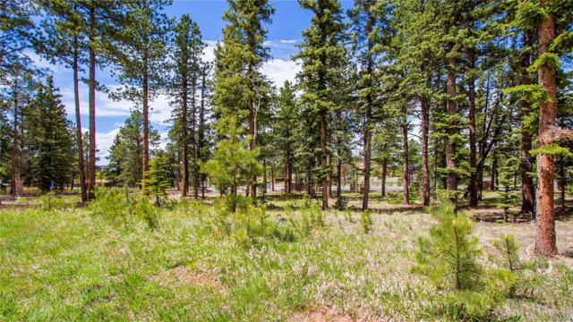 1265 Cottontail Trail, Woodland Park, CO 80863 (#6372182) :: The Galo Garrido Group
