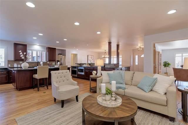 8105 W 22nd Avenue, Lakewood, CO 80226 (#6372188) :: Kimberly Austin Properties