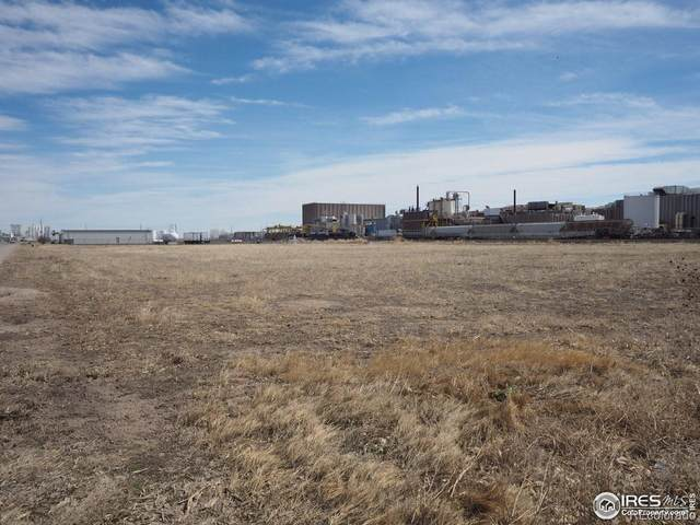 E Rail Road Avenue, Fort Morgan, CO 80701 (MLS #6372234) :: 8z Real Estate