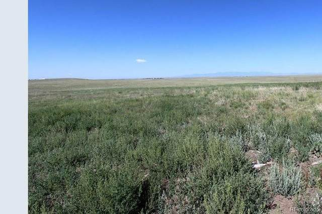 0000 Mulberry Road, Calhan, CO 80808 (MLS #6372382) :: Find Colorado