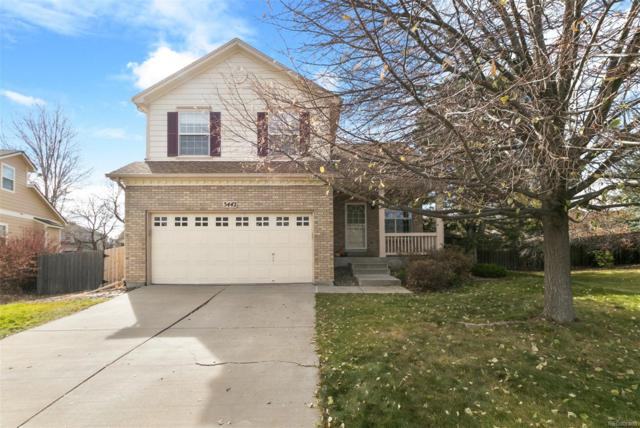 5442 W 116th Circle, Westminster, CO 80020 (#6372967) :: Wisdom Real Estate