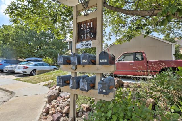 3135 Redstone Lane E5, Boulder, CO 80305 (#6373178) :: The HomeSmiths Team - Keller Williams