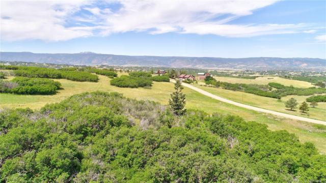 0 Promontory Road, Castle Rock, CO 80109 (#6373242) :: The Heyl Group at Keller Williams