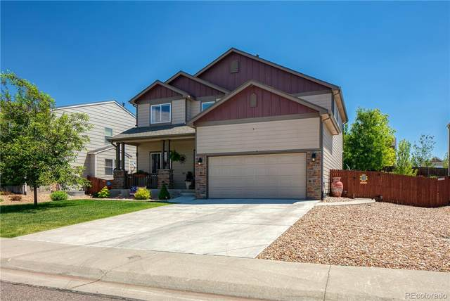 13582 Wrangler Way, Mead, CO 80542 (#6373431) :: Re/Max Structure
