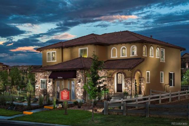 90 Sandalwood Way, Highlands Ranch, CO 80126 (#6373487) :: The Heyl Group at Keller Williams