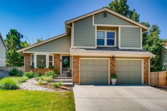 8059 S Quince Circle, Centennial, CO 80112 (MLS #6373589) :: Clare Day with Keller Williams Advantage Realty LLC