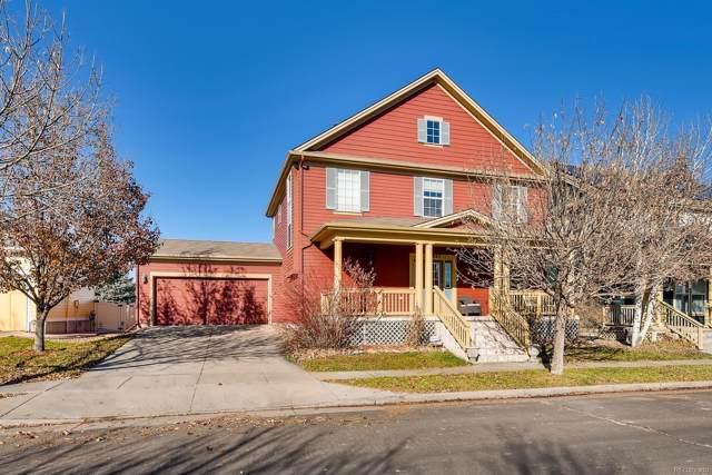 10967 Beeler Street, Commerce City, CO 80640 (MLS #6373831) :: 8z Real Estate