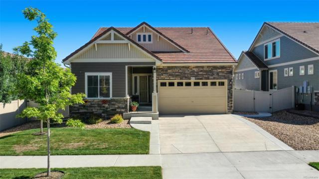 4713 Wildwood Way, Johnstown, CO 80534 (MLS #6373876) :: 8z Real Estate