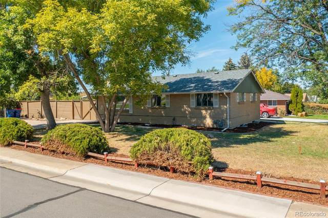 191 S Ames Street, Lakewood, CO 80226 (#6373922) :: You 1st Realty