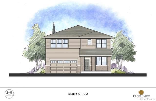 26788 E Maple Avenue, Aurora, CO 80018 (#6373986) :: The Dixon Group