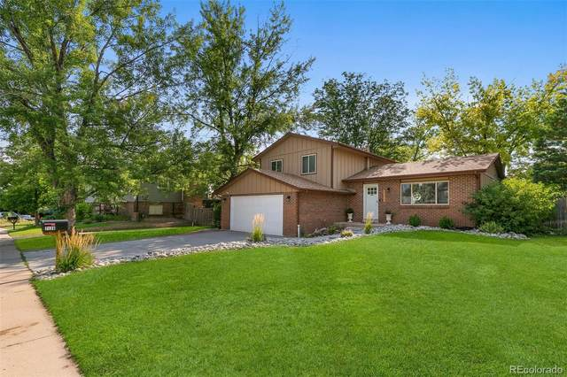 7138 W Frost Drive, Littleton, CO 80128 (#6373998) :: The DeGrood Team