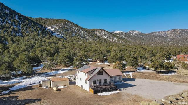 3750 E Us Highway 50, Salida, CO 81201 (MLS #6374692) :: Bliss Realty Group