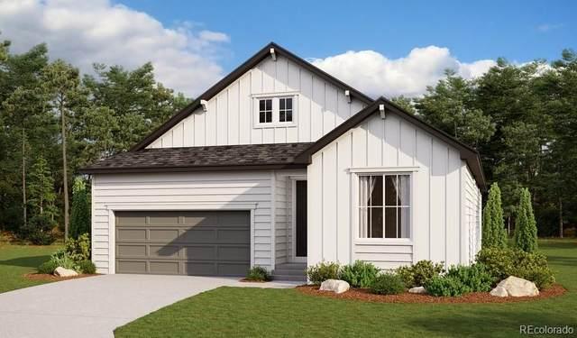 5409 Makalu Drive, Colorado Springs, CO 80924 (MLS #6375763) :: 8z Real Estate